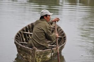 Wybrzeże Centralne, Wietnam - 01.2011