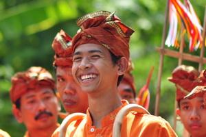 Bali, Indonezja - 08.2011