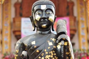 Chiang Mai, Chiang Rai, Cha Am, Tajlandia - 04.2011