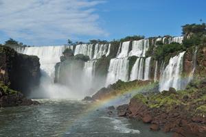 Iguazú, Argentyna