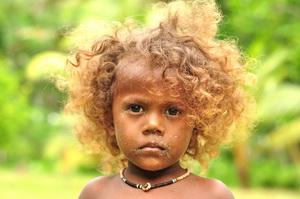 Marau Sound, Wyspy Salomona - 11.2011