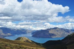 West Coast i Queenstown, Wyspa Południowa, Nowa Zelandia