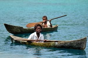 Wyspy Russella, Wyspy Salomona - 11.2011