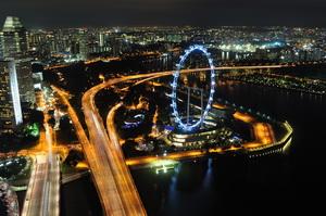 Singapur - 05.2011