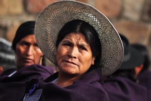 Sucre, Boliwia