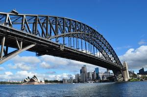 Sydney, Australia - 08.2011