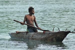 Tanna, Vanuatu - 09.2011