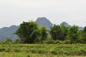 Vang Vieng, Laos - 03.2011