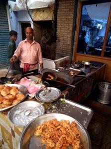 restauracja i zewnętrzna kuchnia