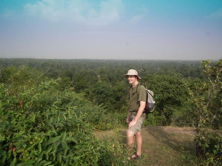 Dżungla i ja