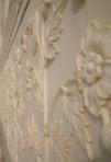 misterne ornamenty Taj Mahal