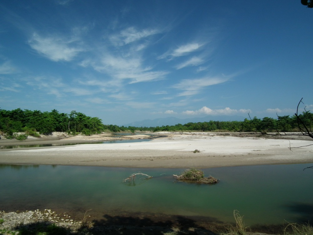 Park Narodowy Bardia