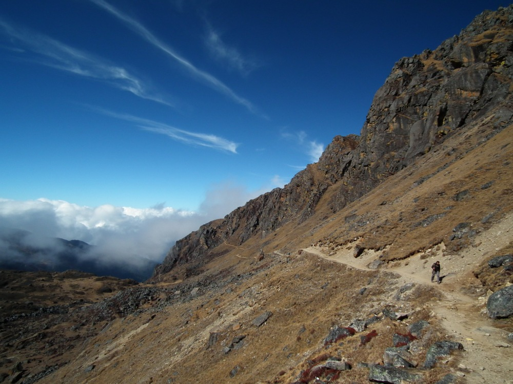 himalajski szlak