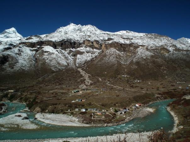 Himalaje w Indiach