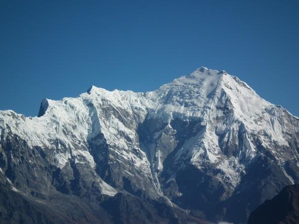 Langtang (7246 m)