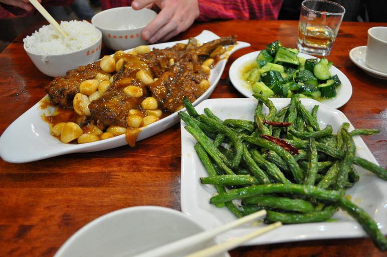 Chińskie przysmaki