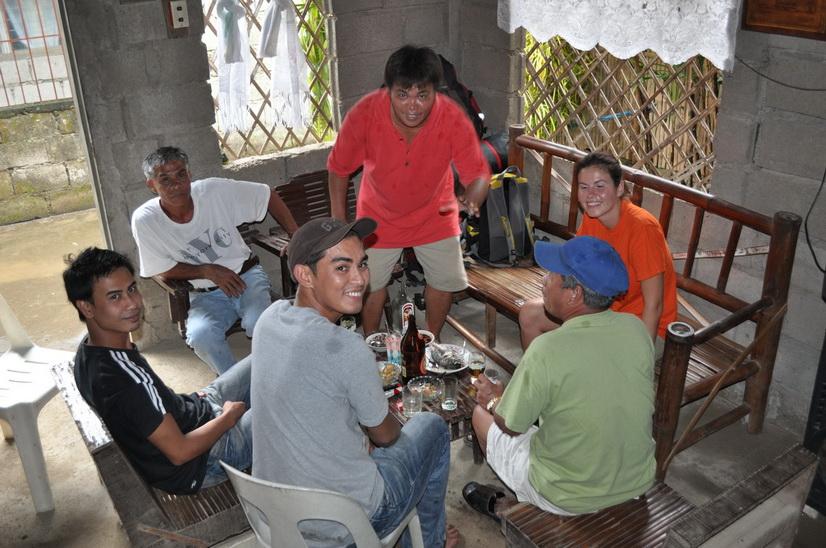 Ground zero choroby filipińskiej