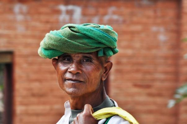 Okolice Inle to etniczny kocioł, który zamieszkuje kilkanaście mniejszości narodowych