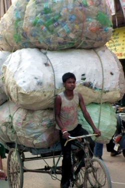 Samozatrudnienie w Indiach