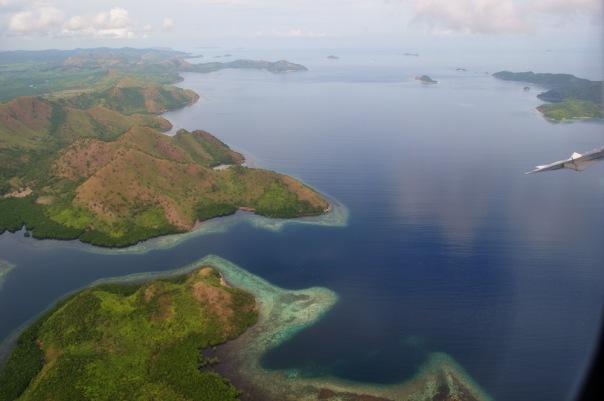Uroki filipińskich przestworzy