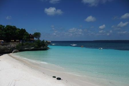 Bira - piękne i niemal zupełnie puste plaże południowego Celebesu