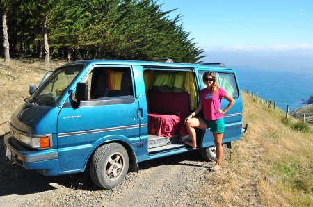 ford econovan van new zealand