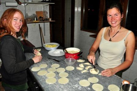 Czasem trzeba wyjechać na drugi koniec świata, żeby nauczyć się polskiej kuchni