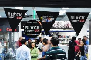 Nazwa może niespecjalnie trafiona, ale w Paragwaju to marketingowy strzał w dziesiątkę
