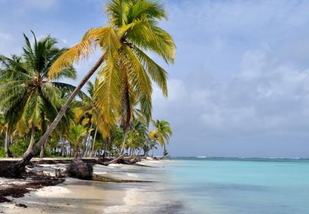 Archipelag San Blas - fajne czy niefajne?