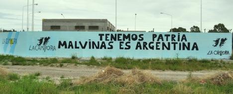 Falklandy czy Malwiny – kto ma rację?