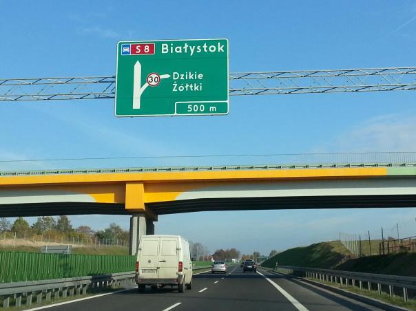 Dzikie Żółtki już w Polsce