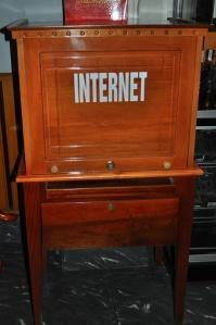 Jakby ktoś się zastanawiał, to internet znajduje się właśnie w środkowym Wietnamie (Buon Ma Thuot, Wietnam)